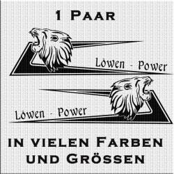 Zacken für Fahrerhaus mit MAN und Bösem Löwe.Jetzt bestellen!✅