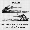 Zacken für Fahrerhaus DAF Variante 2.Jetzt bestellen!✅