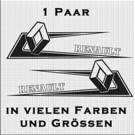 Zacken für Renault Fahrerhaus.Jetzt bestellen!✅