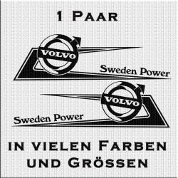 Zacken für deinen Volvo Variante .Jetzt bestellen!✅