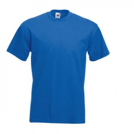 T - Shirt Super Premium T Fruit of the Loom. Jetzt bestellen!✅