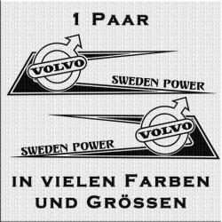 Zacken für Volvo Fahrerhaus Sweden Power Variante 1.Jetzt bestellen!✅