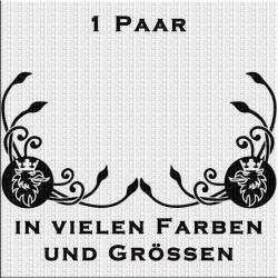 Fensterdekor Scania Greif Klassik. Jetzt bestellen!✅✅