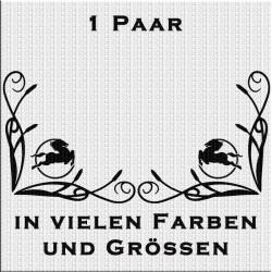 Fensterdekor Iveco Aufkleber Paar.Jetzt bestellen!✅