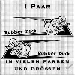 Zacken für dein Fahrerhaus Rubber Duck.Jetzt bestellen!✅