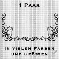 Fensterdekor Einhorn 1 Paar. Jetzt bestellen!✅