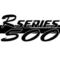 V8 R-Serie Aufkleber in unterschiedlichen PS Klassen - 1 Paar. Jetzt bestellen!