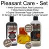 Pleasant Care - Set. Jetzt bestellen!