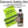 White Diamond Safety Set. Jetzt bestellen ✅