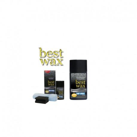 car-wax™ Best Wax. Mit gratis Auftrageschwamm und Poliertuch bei meinsticker.com. Jetzt bestellen✅