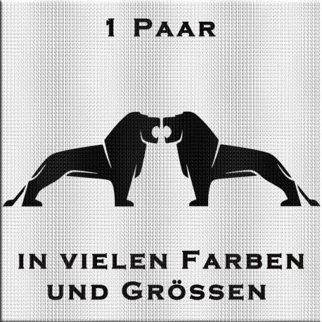 MAN Löwen Aufkleber Paar. Jetzt bestellen! ✅