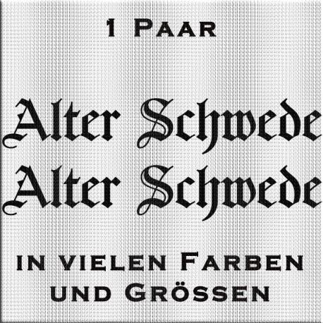 Alter Schwede Aufkleber Paar. Jetzt bestellen bei meinsticker.com! ✅