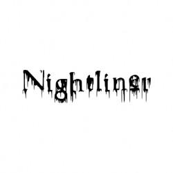 Nightliner Aufkleber - Paar