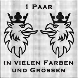 1 Paar Scania Greif Aufkleber. Jetzt bestellen! ✅