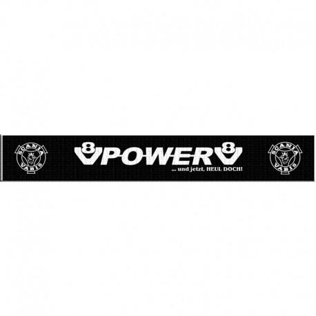 SCANIA V8 Power Heckschürze. Jetzt bestellen! ✅