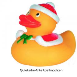 Quietsche-Ente 8cm. Jetzt bestellen! ✅